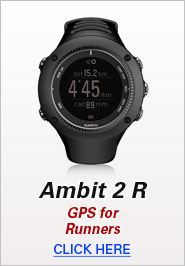 Ambit 2 R-GPS for Runners