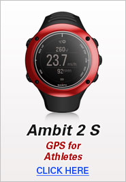 Ambit 2 S-GPS for Athletes