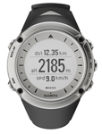 Suunto Ambit Silver Watch Only-OR Ambit GPS Enabled Sports Watch