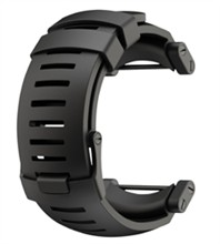 Suunto Core Accessories suunto core rubber strap black