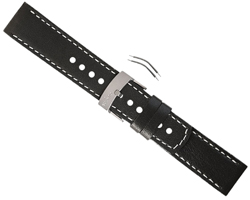 Suunto Watch Straps  suunto elementum terra leather watch strap