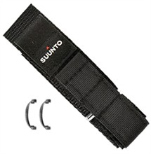 Suunto Watch Straps  suunto vector fabric strap kit