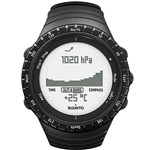 Suunto Core Black Outdoor Sports Watch
