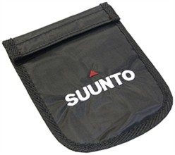 Suunto For Compasses suunto cordura case black