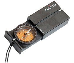 Suunto Compasses Series suunto mb 6nh