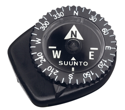 Suunto Compasses Series suunto clipper compass