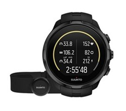 Suunto Multisport Watches suu spartan sport wrist hr with belt