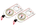 Suunto A-30L Compass - 2 Pack Compact Compass