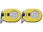 Suunto KB-20/360/R-Yellow Compass - 2 Pack Floating Compass