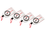 Suunto A-10 Compass - 4 Pack Compact Compass