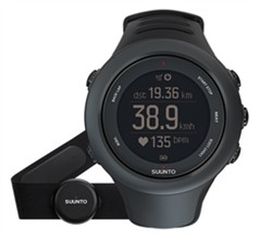Suunto Integrated GPS Watches suunto ambit3 sport