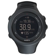 Suunto GPS Training  ambit 3 sport black