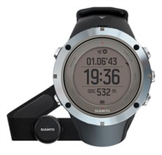 Suunto Free Diving Watches ambit 3 peak hr