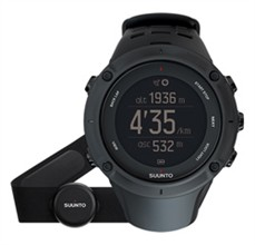 Suunto Integrated GPS Watches suunto ambit3 peak w hr